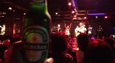Photo of Jazz Club JK Ibaraki at 双葉町2-25, 茨木市 567-0829, Japan