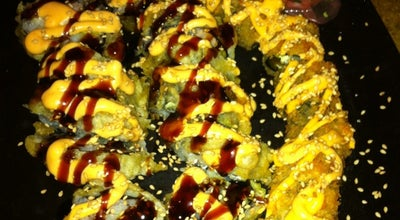 Photo of Sushi Restaurant Sang's Imperial Cafe at 4650 Corona Dr, Corpus Christi, TX 78411, United States