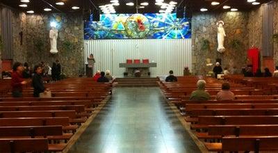 Photo of Church Igreja Sao Judas Tadeu at Brazil