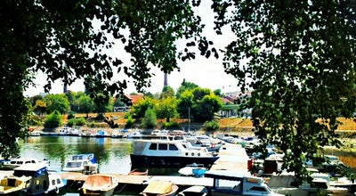 Photo of Harbor / Marina Marina Ada Ciganlija at Ada Ciganlija Bb, Belgrade 11030, Serbia