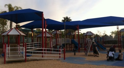 Photo of Playground Desert Breeze Park at 660 N Desert Breeze Blvd E, Chandler, AZ 85226, United States