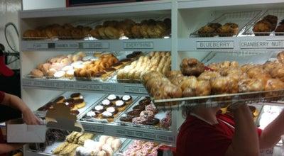 Photo of Donut Shop Paula's Donuts at 8560 Main St, Clarence, NY 14221, United States