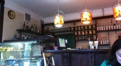 Photo of Tea Room Чайный Дом «Чайкоффский» at Просп.. Космонавтов, 6а, Гродно, Belarus