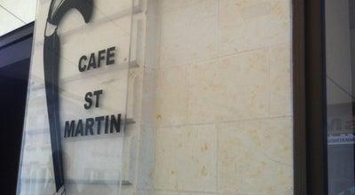 Photo of Bar Le St Martin at France