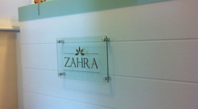 Photo of Spa Zahra Spa & Estética at Av. Cotovia, 261, São Paulo 04517-000, Brazil
