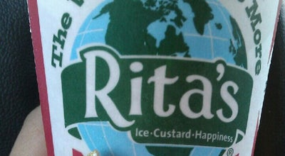 Photo of Ice Cream Shop Rita's of Waldorf at 3312 Leonardtown Rd, Waldorf, MD 20601, United States