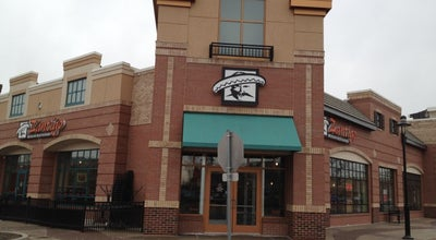 Photo of Mexican Restaurant Zantigo at 4335 Pheasant Ridge Dr Ne, Blaine, MN 55449, United States