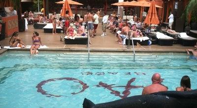 Photo of Nightclub TAO Beach at 3355 Las Vegas Blvd S, Las Vegas, NV 89109, United States