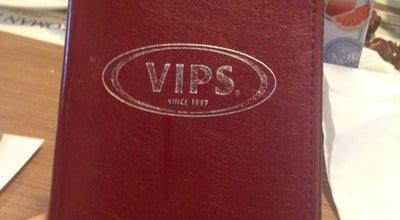 Photo of Steakhouse 빕스 (VIPS) at 부산진구 중앙대로 654, 부산광역시 47300, South Korea