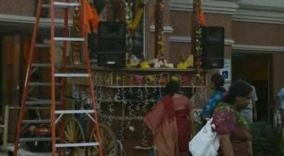 Photo of Temple Sai Baba Temple at IL, United States