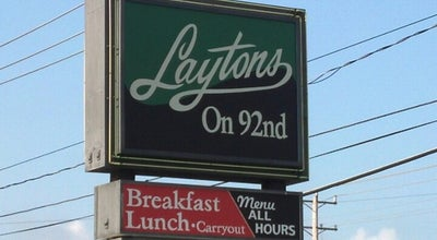 Photo of American Restaurant Laytons On 92nd at 9204 Coast Hwy., Ocean City, MD 21842, United States