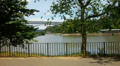 Photo of Park Inwood Hill Park at 630 Isham St, New York, NY 10034, United States