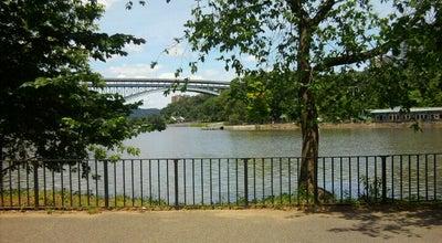Photo of Park Inwood Hill Park at 630 Isham St, New York, NY 10034, United States