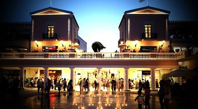 Photo of Mall McArthurGlen Designer Outlet at Οικοδομικό Τετράγωνο E71, Σπάτα 190 04, Greece