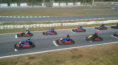 Photo of Racetrack Kartódromo Internacional de Betim at Av. Adutora Várzea Das Flores, 477, Betim, Brazil