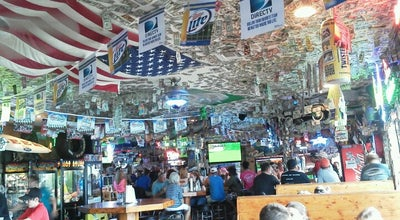 Photo of Seafood Restaurant Dusty's at 16450, Panama City Beach, FL 32413, United States