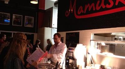 Photo of Polish Restaurant Mamuśka! at Elephant And Castle Shopping Centre, London SE1 6TE, United Kingdom