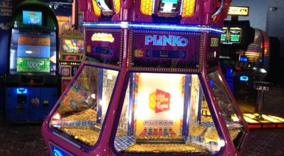 Photo of Arcade Arcade at Cal Bowl, Lakewood, CA 90712, United States