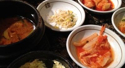 Photo of Korean Restaurant DJK Korean BBQ at 12275 Sw Canyon Rd, Beaverton, OR 97005, United States