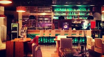 Photo of Cocktail Bar Coco at Waszyngtona 21, Gdynia 81-342, Poland