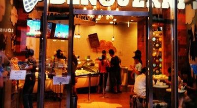 Photo of Ice Cream Shop Ben & Jerry's Omotesando at 神宮前4-12-10, Shibuya 150-0001, Japan