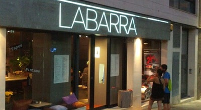 Photo of Tapas Restaurant Labarra Cugat at Plaça Quatre Cantons, 3, Sant Cugat del Vallès 08172, Spain