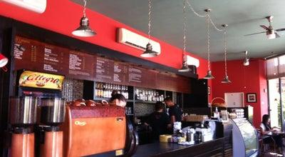 Photo of Cafe Allegro at Mazatlán, SIN, Mexico