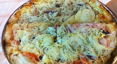 Photo of Pizza Place Positano at Av. Joaquim Alves, 649, Araraquara 14802-424, Brazil