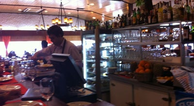 Photo of Seafood Restaurant Cabana at Portugal