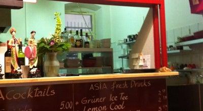 Photo of Vietnamese Restaurant Mammam at Gabriel Max Str. 2, Berlin 10245, Germany