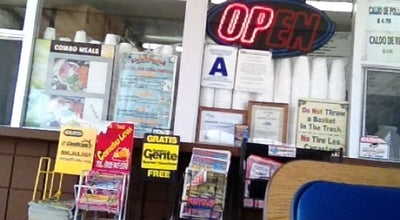 Photo of Mexican Restaurant El Colima at 9279 Jurupa Rd, Riverside, CA 92509, United States