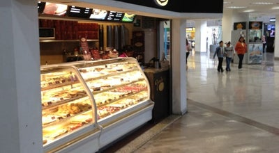 Photo of Dessert Shop Garabatos at Terminal 2, Venustiano Carranza 15520, Mexico