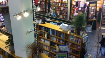 Photo of Bookstore McNally Robinson at 3130 8th St. E, Saskatoon, SK S7H 0W2, Canada