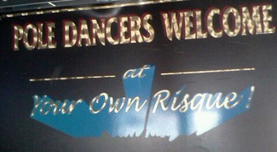 Photo of Dive Bar Rusty's at 44 Wave Ave, Middletown, RI 02842, United States