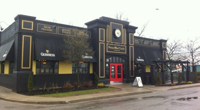 Photo of Irish Pub Fionn MacCool's Ajax at 36 Kingston Road East, Ajax, ON L1Z 1E9, Canada