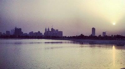 Photo of Park Al Barsha Pond Park حديقة بحيرة البرشاء at Behind Al Mawakeb School, Barsha, United Arab Emirates