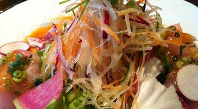 Photo of Vegetarian / Vegan Restaurant チャヤマクロビ 伊勢丹新宿店 at 新宿3-14-1, 新宿区 160-0022, Japan