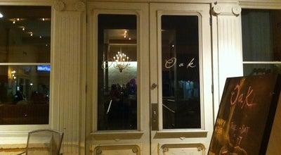 Photo of Wine Bar Oak Wine Bar at 8118 Oak St, New Orleans, LA 70118, United States