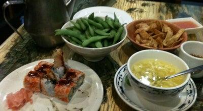 Photo of Chinese Restaurant China Wok at 7916 Honeygo Blvd, Nottingham, MD 21236, United States