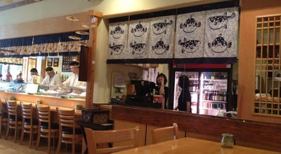 Photo of Sushi Restaurant Yama Sushi at 328 Maple Ave, Vienna, VA 22180, United States