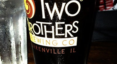Photo of Brewery Two Brothers Roundhouse at 205 N Broadway, Aurora, IL 60505, United States