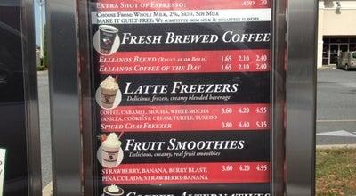 Photo of Cafe Ellianos on 90 at 2915 W Us Highway 90, Lake City, FL 32055, United States