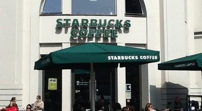 Photo of Coffee Shop Starbucks at Kurfürstendamm 26a, Berlin 10719, Germany