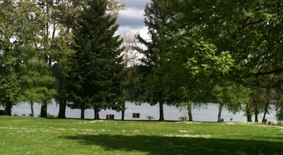 Photo of Park Idylwood Park at 3650 West Lake Sammamish Parkway Ne, Redmond, WA 98052, United States