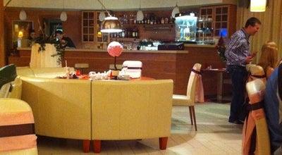 Photo of Restaurant QQ Lex at Просп. Калинина, 1а, Барнаул, Russia