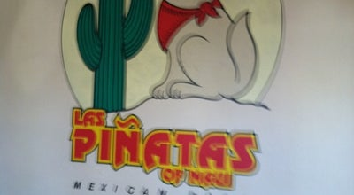 Photo of Mexican Restaurant Pinata's at Kahului, HI 96732, United States