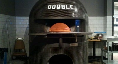 Photo of Italian Restaurant Double Zero Napoletana at 5825 Roswell Rd. Ne, Atlanta, GA 30328, United States