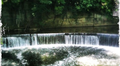 Photo of Trail Jones Falls Trail (Druid Hill Park Trailhead) at Baltimore, MD 21211, United States