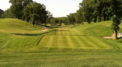 Photo of Golf Course Wakonda Country Club at 3915 Fleur Dr, Des Moines, IA 50321, United States