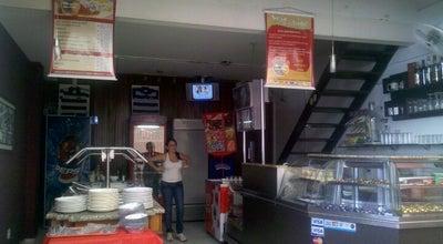 Photo of Brazilian Restaurant Restaurante Cantinho Certo at Rua Presidente Afonso Pensa, 50, Santa Luzia, Brazil